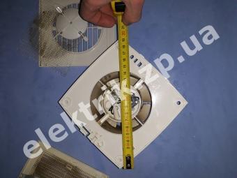 Замена вентилятора вытяжки