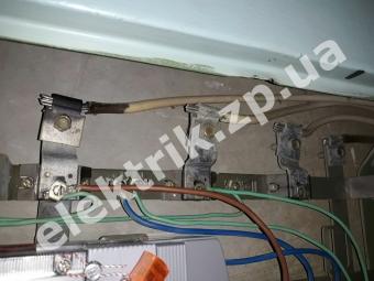 Аварийный вызов электрика в Запорожье